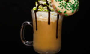 Baileys Irish Coffee