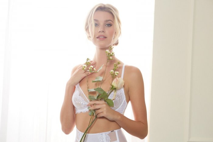 Britská módní značka Boux Avenue představuje svou svatební kolekci 3e5fb1d2ab