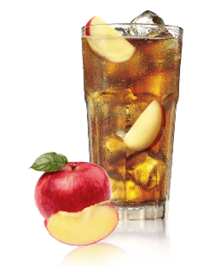 Captain Morgan Black Spiced & Apple
