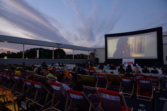 Vyražte do letního kina