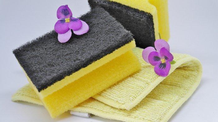 7 rad, jak vyčistit troubu bez chemie