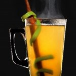 Jack Daniel's Honey Punch