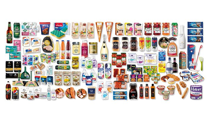 Volba spotřebitelů – Nejlepší novinka 2021